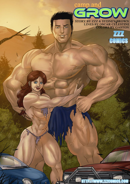 camp_and_grow_cover_by_zzzcomics-d8p5nog