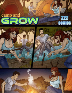 camp_and_grow_preview_1_by_zzzcomics-d8ovv7s