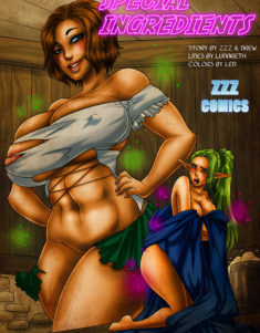 special_ingredients_cover_by_zzzcomics