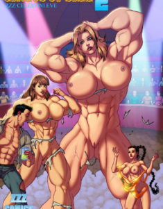 circus_of_size_2_cover_by_zzzcomics-d8sles8