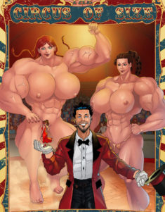 circus_of_size_cover_by_zzzcomics-d7rwwpb