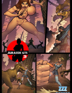 jurassic_gts_3_preview_2_by_zzzcomics-d8wsgrp