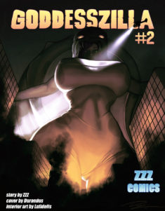 goddesszilla_2_cover_by_zzzcomics-d6zmjq2