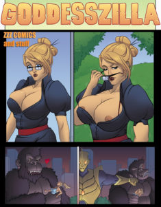 goddesszilla_preview_by_thatbumzzz-d5y09ft