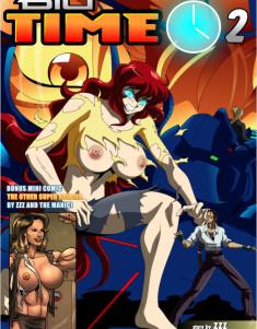 big_time_2_cover_by_zzzcomics-d6fardf