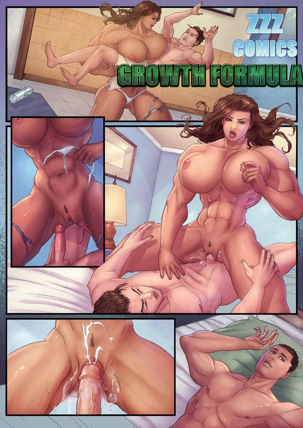 Sex growth