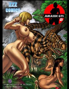 jurassic_gts_2_cover_by_zzzcomics-d83ysgc