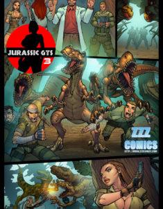 jurassic_gts_3_preview_1_by_zzzcomics-d8wpp8v